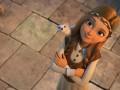 Sniega karaliene: Aizspogulija foto 4