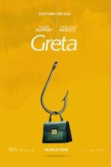 Greta plakāts