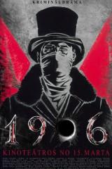 1906 plakāts
