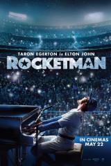 Rocketman plakāts