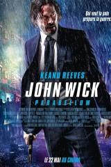 Džons Viks 3: Parabellum plakāts