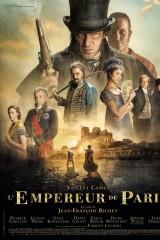 Parīzes imperators plakāts