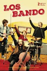 Los Bando plakāts