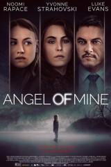 Mans eņģelis plakāts