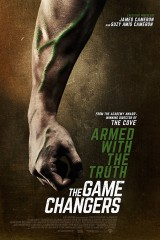 The Game Changers: Zaļais spēks plakāts