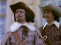 D`Artanjans un trīs musketieri foto 9