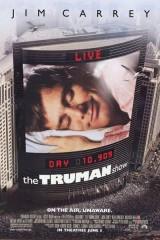 Trūmena šovs plakāts