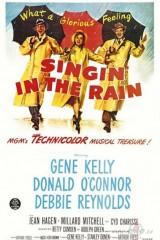 Dziedot lietū plakāts