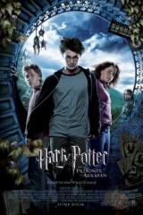Harijs Poters un Azkabanas gūsteknis plakāts