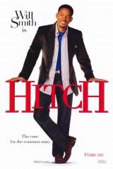 Hičs. Konsultants mīlas jautājumos plakāts