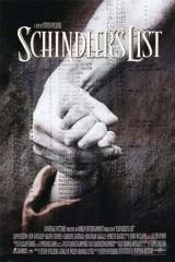Šindlera saraksts plakāts