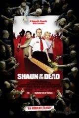 Šons un miroņi plakāts