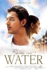 Ūdens plakāts