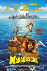 Madagaskara plakāts