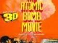 Viņpus Trīsvienības: Filma par Atombumbu plakāts