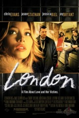 Londona plakāts
