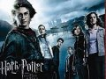 Harijs Poters un uguns biķeris plakāts