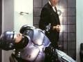 Robots policists foto 3