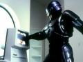 Robots policists foto 7