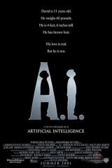 Mākslīgais intelekts plakāts