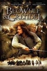 Beovulfs un Grendels plakāts