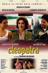 Kleopatra plakāts