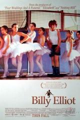 Billijs Eliots plakāts