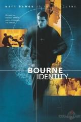 Borna identitāte plakāts