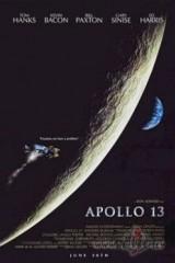 Apollo 13 plakāts