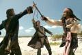 Karību jūras pirāti: Miroņa lāde foto 5