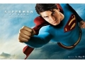 Supermens atgriežas plakāts