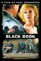 Melnā grāmata plakāts