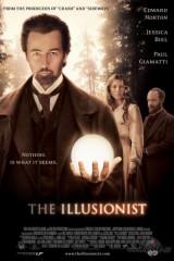 Iluzionists plakāts