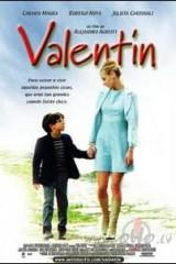 Valentīns plakāts