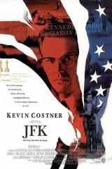 Džons F. Kenedijs plakāts