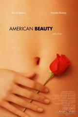 Amerikāņu skaistums plakāts