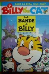 Kaķis Billijs plakāts
