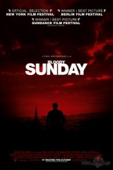 Asiņainā svētdiena plakāts