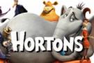 Hortons plakāts
