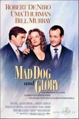Trakais suns un Glorija plakāts