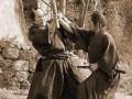 Krēslas samurajs foto 2