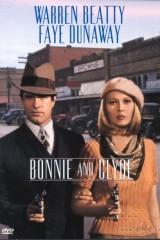 Bonija un Klaids plakāts