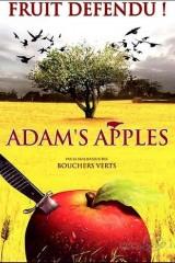 Ādama āboli plakāts