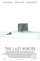 Pēdējā ziema plakāts
