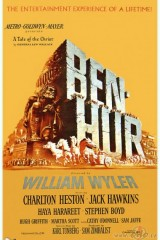 Ben-Hurs plakāts