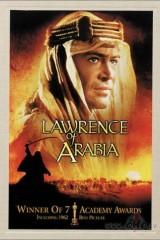 Arābijas Lourenss plakāts