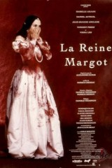 Karaliene Margo plakāts