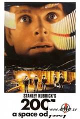 2001: Kosmosa odiseja plakāts