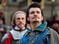 Trīs musketieri foto 7
