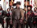 Trīs musketieri foto 9